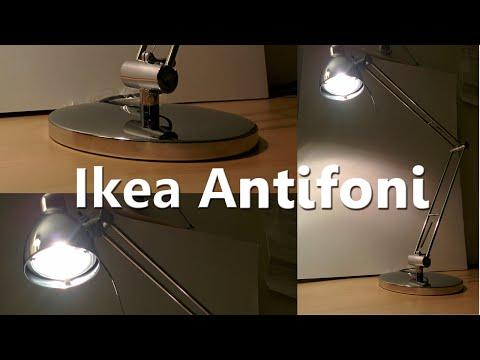 Ikea Antifoni Desk Lamp