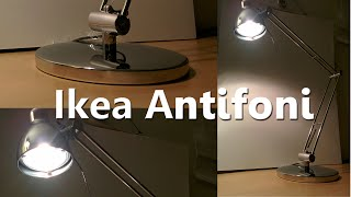 Ikea Antifoni Desk Lamp (2014)