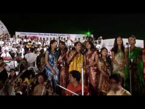 A Musical Journey for World Peace - Guinness World Records (Full Video) | Rupam Sarmah