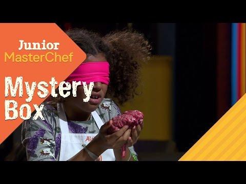 JuniorMasterChef Italia 3 - Ad Occhi Chiusi