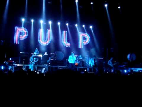 PULP OLYMPIA - Have You Seen Her Lately mp3