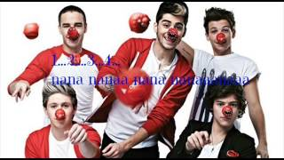 Download Video One Direction - One Way Or Another With Lyrics And Pictures (Real Full HQ Version) MP3 3GP MP4