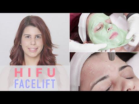 HIFU | Skin Tightening Facial Treatment
