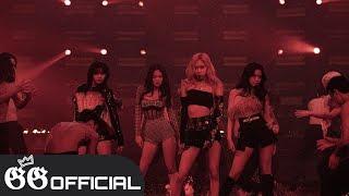 BLACKPINK - '뚜두뚜두 (DDU DU DDU DU)' PERFORMANCE | 2021 DVD & KIT VIDEO [THE SHOW]