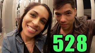 The Time I Took Him On a Romantic Date (Day 528)