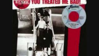 The Sants - Leaving You Baby
