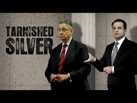 The Sheldon Silver Story: 'This Is Awesome'
