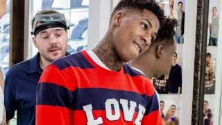 Youngboy Never Broke Again - Blessed (Official Audio)