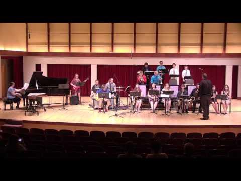 Lewistown High School Big Band