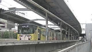 西武鉄道20158F 各停池袋行 ひばりヶ丘