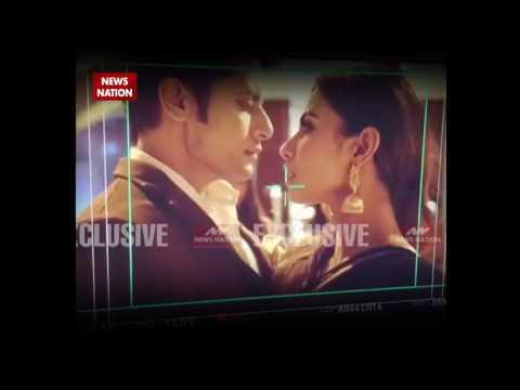 Serial Aur Cinema: Nagin; Shivangi's...