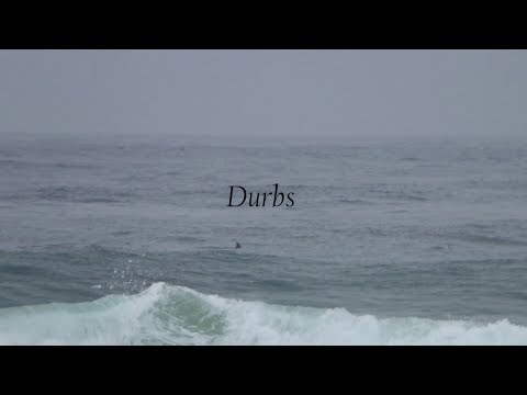 Durbs - SA Champs with Western Province Bodyboarding