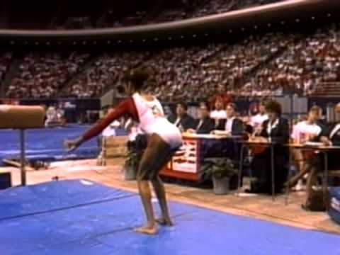 Betty Okino - Vault - 1991 McDonald's American Cup streaming vf