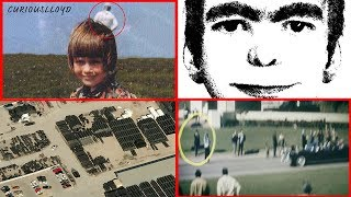 5 Famous Unsolved Mysteries That Are Surprisingly Easy To Solve