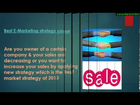 what is global marketing strategy