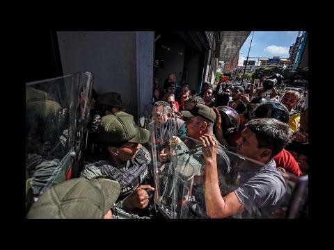 Why Things in Venezuela Just Keep Getting Worse