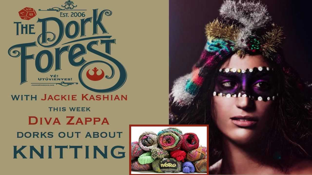 Communication on this topic: Natalie Kingston, diva-zappa/