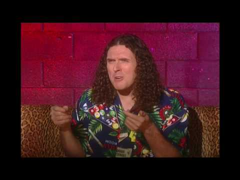 """Weird Al"" Yankovic - The Snoop Dogg Interview"
