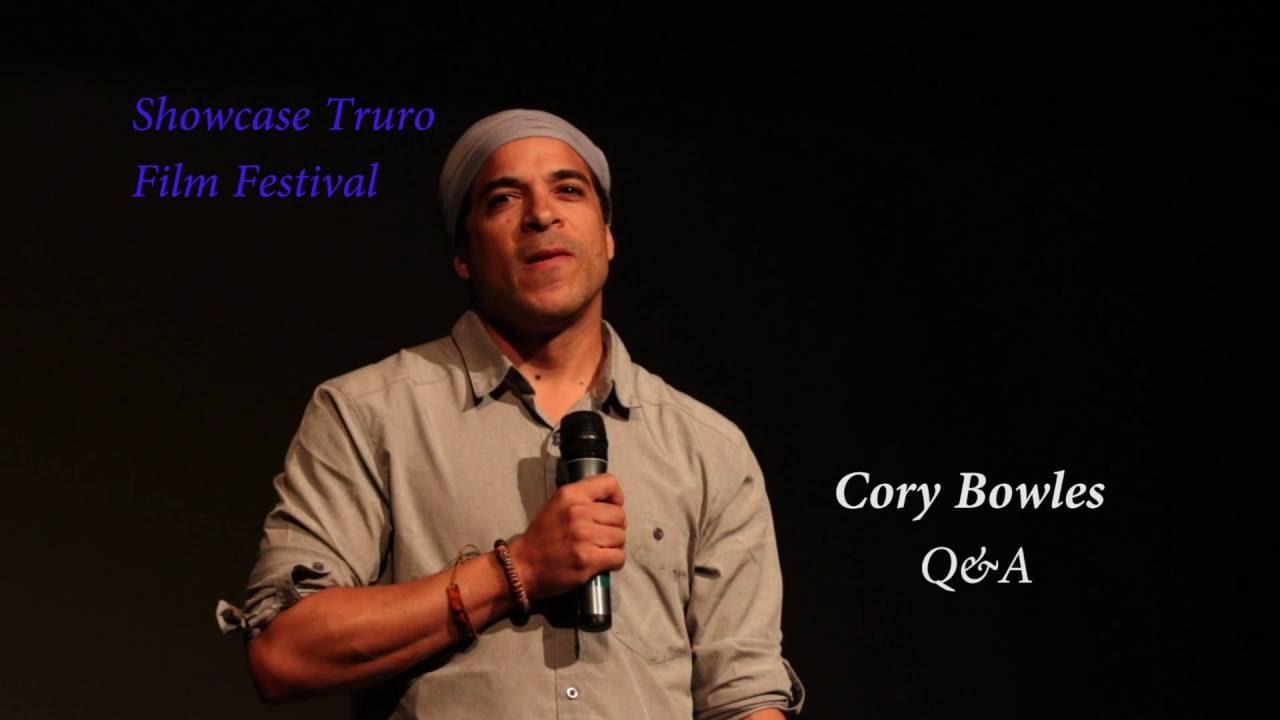 cory bowles actor