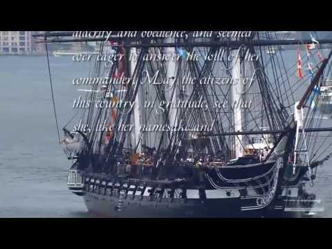 The USS Constitution Old Ironsides (Documentary)