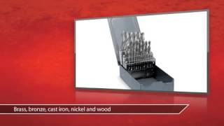 29-Piece Drill Set - Westward Product Review Video