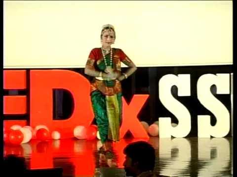 TEDxSSN - L. Murugashankari