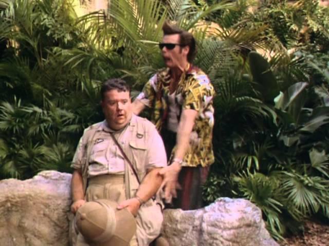 Ace Ventura: When Nature Calls - Trailer