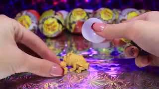 Kinder Surprise Eggs, Car, Natoons, How to Train Your Dragon, Masha and Bear, Kinder Surprise Eggs