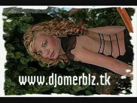 DJ ÖMER VS TUGBA ÖZERK - YASTIK (REMİX)
