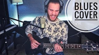 Empty Space - James Arthur (Cover) Video