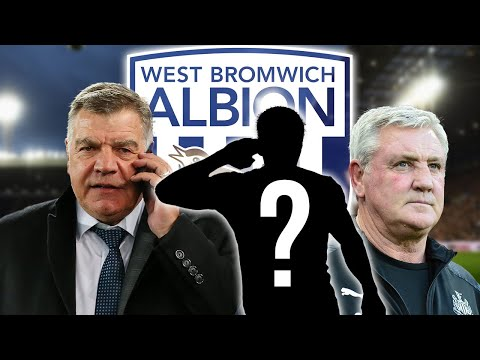 Allardyce to lure Newcastle star to West Brom after board reveal?