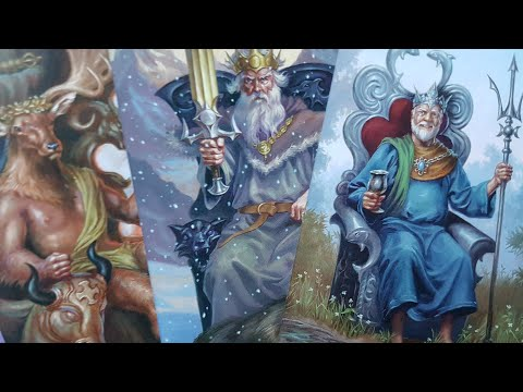 Pisces 1-15 December  2017 Love & Spirituality reading - HEALING THE FATHER FIGURE!