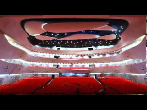 Dalian International Conference Center (Deutsche Welle) deutsch