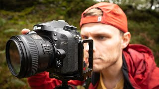 An AMAZING NEW Lens for Woodland Photography!