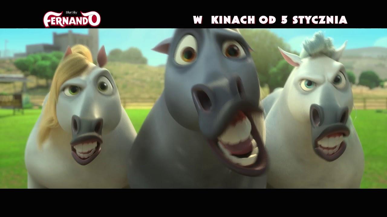Fernando | TV Spot [#3] | 2018
