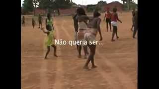 Angola Porrada no Cubico (Para rir).wmv
