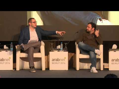 Acquisition: Shaping the Agency of the Future | by Cleartag - Arabnet Beirut 2016