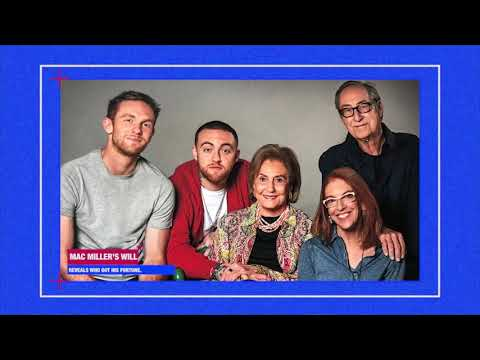 "<span aria-label=""Mac Miller&#39;s will Reveals How He Got His Fortune by Soundcity 4 months ago 67 seconds 107 views"">Mac Miller&#39;s will Reveals How He Got His Fortune</span>"