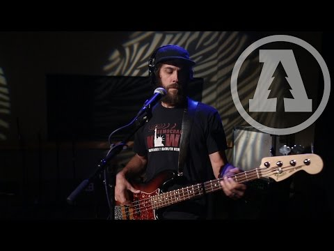 Maritime - Love You in the Dark - Audiotree Live (3 of 6)