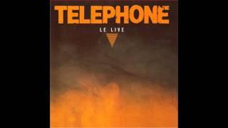 TELEPHONE - Un peu de ton amour (Live 86)