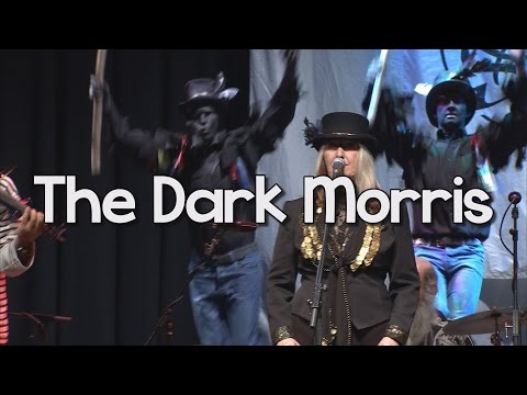 Steeleye Span with - The Dark Morris Song (Live)