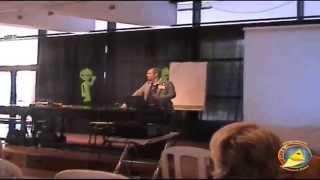 Ufo e Alieni, Contatti con altre dimensioni Andrea Dal Bon -  Parte 1