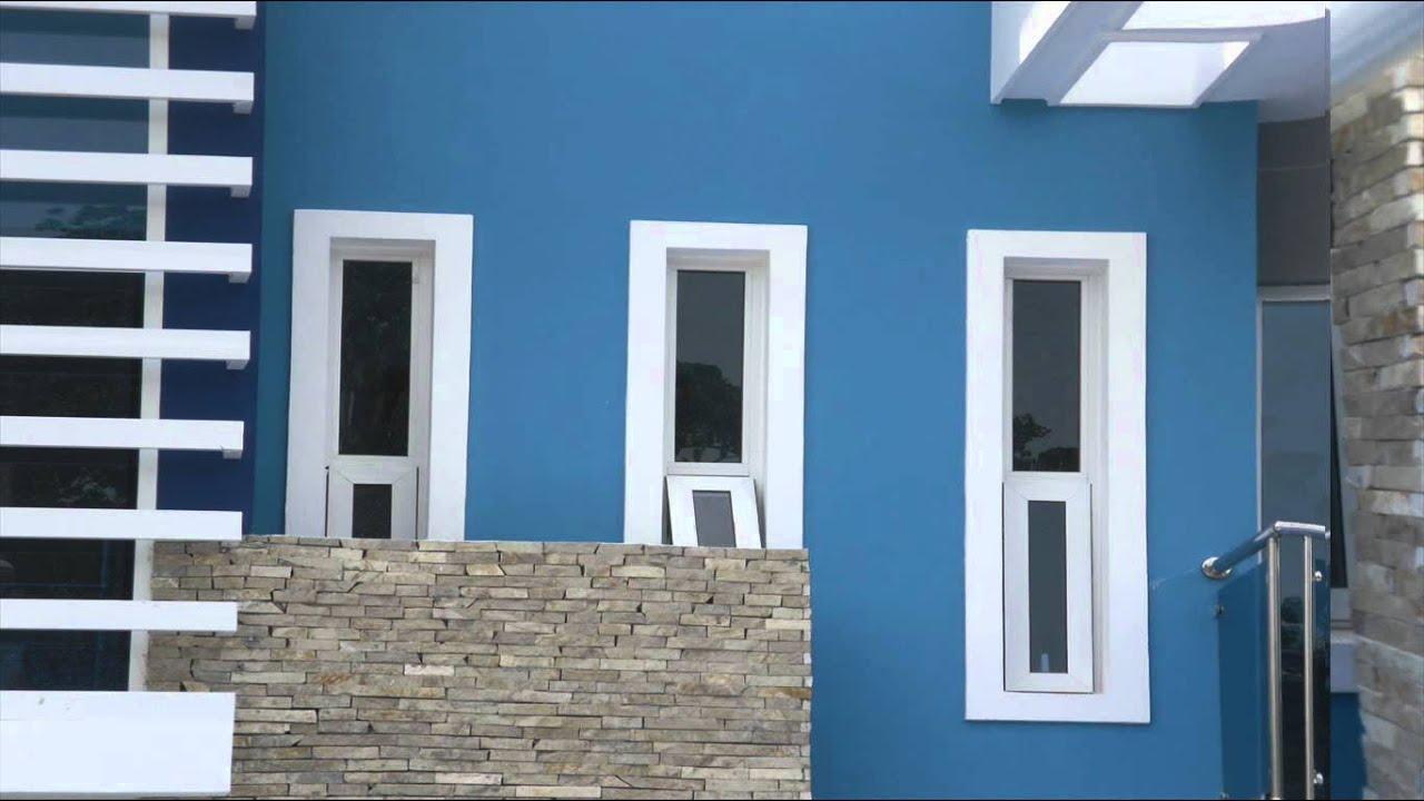 Barandas ventanas y escaleras acero inoxidable youtube for Modelos de escaleras