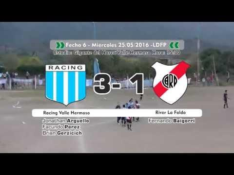 El Deportivo tv P10B01 - Resumen Racing VH River LF