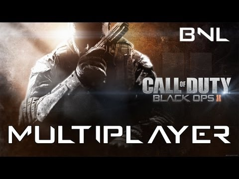 Bu Ne La ?! : Call of Duty Black Ops 2 Multiplayer/Zombi