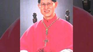 One of the youngest bishops is appointed archbishop of Manila, Philippines