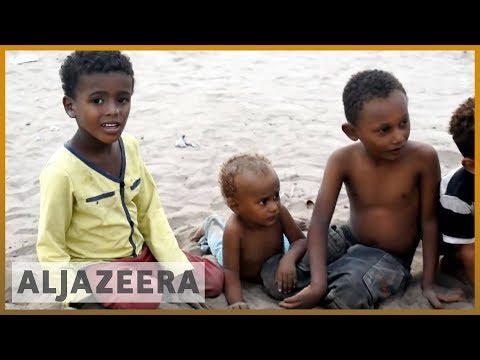 🇾🇪 Battle for Yemen's Hodeidah: 'Shells raining down on us' | Al Jazeera English