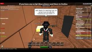 ROBLOX-the Greenwood Town-3 vip categories