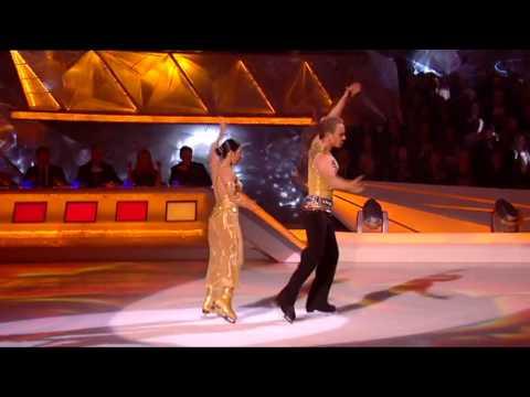 Dancing on Ice: Hayley   ITV
