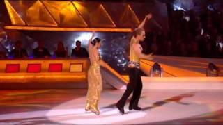 Dancing on Ice: Hayley | ITV